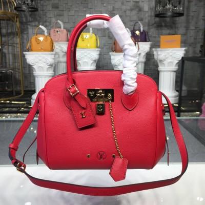 Louis Vuitton M54349 Milla Milla PM Rose Rubis