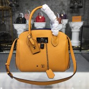 Louis Vuitton M55026 Milla Milla PM Safran