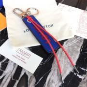 Louis Vuitton M64172 TAB Louis Vuitton Bag Charm and Key Holder