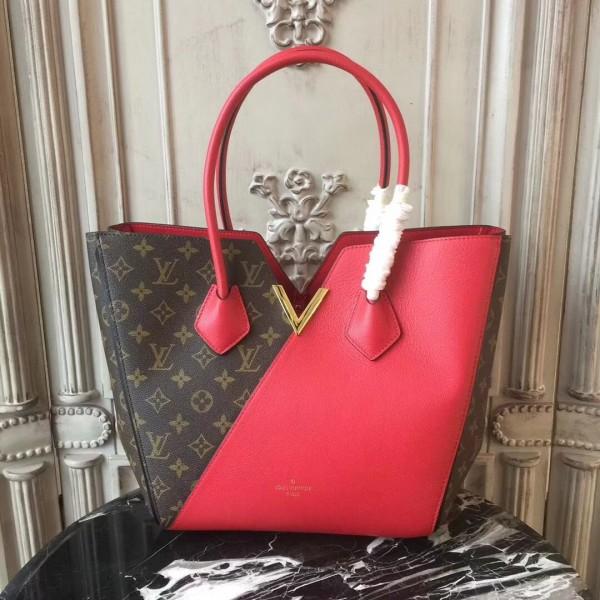 98150f6b3016 Louis Vuitton M40459 Kimono Monogram Canvas Cherry