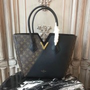 Louis Vuitton M40460 Kimono Monogram Canvas Noir