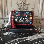 Louis Vuitton M53531 Twist MM Epi Leather