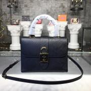 Louis Vuitton M52880 Locky BB Epi Leather Black