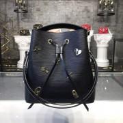 Louis Vuitton M53237 NéoNoé Epi Leather Noir