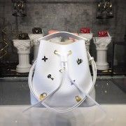 Louis Vuitton M53238 NéoNoé Epi Leather White