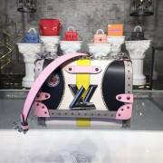 Louis Vuitton M53717 Twist MM Epi Leather