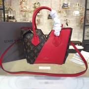 Louis Vuitton M41856 Kimono PM Monogram Canvas Cherry