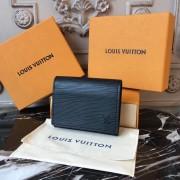 Louis Vuitton M62292 Enveloppe Carte de visite Epi Leather