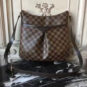 Louis Vuitton N42251 Bloomsbury PM Damier Ebene Canvas