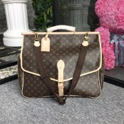 Louis Vuitton M41140 Hunting Bag Monogram Canvas