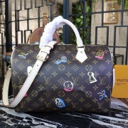 Louis Vuitton M44365 Speedy Bandoulière 30 Monogram Canvas