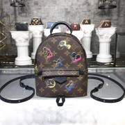 Louis Vuitton M44367 Palm Springs Mini Monogram Canvas
