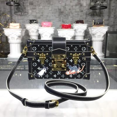 Louis Vuitton M44437 Petite Malle