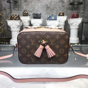 Louis Vuitton M44442 Saintonge Monogram Canvas