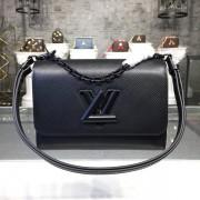Louis Vuitton M53236 TWIST MM Epi Leather