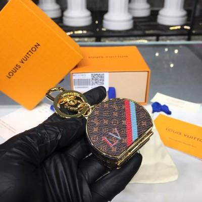Louis Vuitton M63089 Boite Chapeau Bag Charm and Key Holder