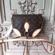 Louis Vuitton M41481 Saint Cloud Monogram