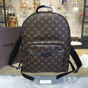 Louis Vuitton M41530 Josh Backpack Monogram Macassar