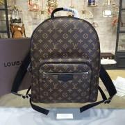 Louis Vuitton M41530 Josh Backpack Monogram Macassar