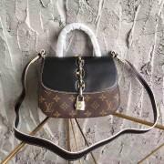 Louis Vuitton M44115 Chain It Bag PM Monogram