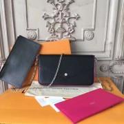Louis Vuitton M64579 POCHETTE FELICIE Epi Leather