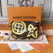 Louis Vuitton M67703 Mini Pochette Accessoires Monogram Canvas