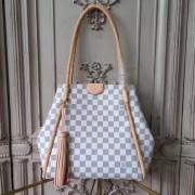d40b518e73b7 Louis Vuitton N44027 Propriano Damier Azur Canvas