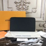 Louis Vuitton M30056 Zippy Organizer Taiga Leather