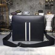 Louis Vuitton M34411 Anton Messenger PM Taiga Leather Ardoise