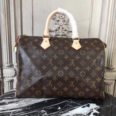 Louis Vuitton M41524 Speedy 35 Monogram