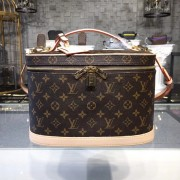 Louis Vuitton M47280 Nice Monogram