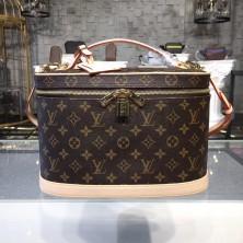 Louis Vuitton M47280 Nice Monogram