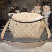 Louis Vuitton M51767 Babylone Chain BB Mahina Creme