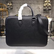 Louis Vuitton M54404 DANDY MM Epi Leather Noir
