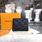 Louis Vuitton M62901 Multiple Wallet Monogram Shadow