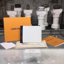 Louis Vuitton M62964 Multiple Wallet Epi Leather