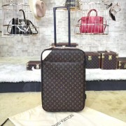 Louis Vuitton M20013 Pégase Légère 55 Business Monogram Canvas