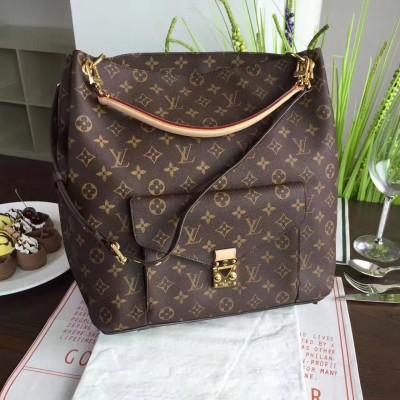 Louis Vuitton M40781 Metis Monogram