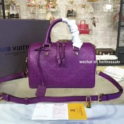 Louis Vuitton M40792-purple