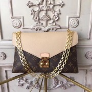 Louis Vuitton M41200 Pallas Chain Monogram
