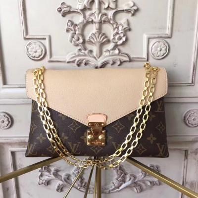 Louis Vuitton M41200 Pallas Chain Monogram