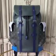Louis Vuitton M53424 Christopher PM Epi Leather