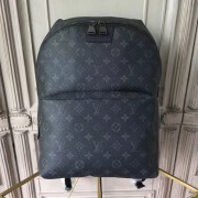 Louis Vuitton M43186 Apollo Backpack Monogram Eclipse Canvas