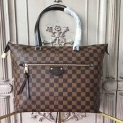 Louis Vuitton N41013 Iena MM Damier Ebene Canvas