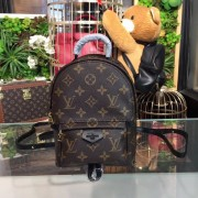 Louis Vuitton M41562 Palm Springs Mini Backpack Monogram