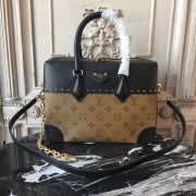 Louis Vuitton M43595 City Malle MM