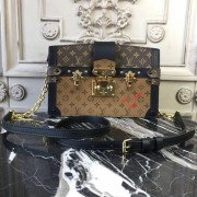 Louis Vuitton M43596 Trunk Clutch Monogram