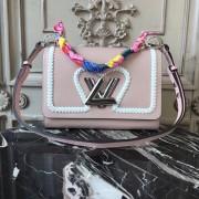 Louis Vuitton M53126 Twist MM Epi Leather