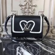 Louis Vuitton M54286 Twist MM Epi Leather