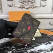 Louis Vuitton M62360 Victorine Wallet Monogram